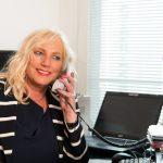 Praxismanagement - Frau Karius