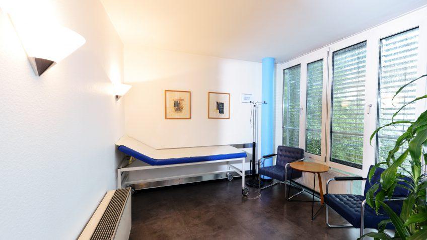 Behandlung | Das Gefäßzentrum am Rudolfplatz