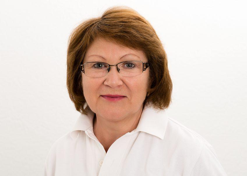 Dr. Tamara Berg | Das Gefäßzentrum am Rudolfplatz
