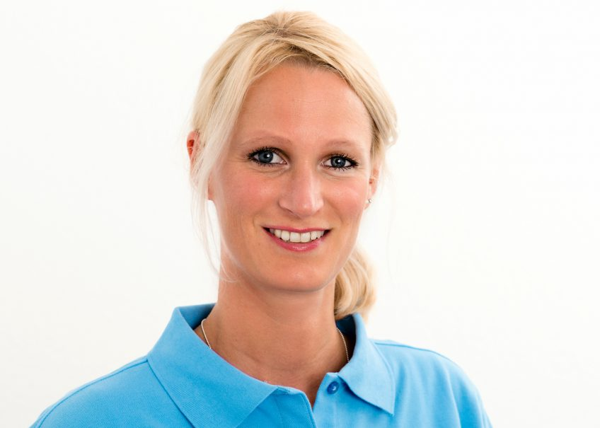 Frau Jessica Lessin | Das Gefäßzentrum am Rudolfplatz