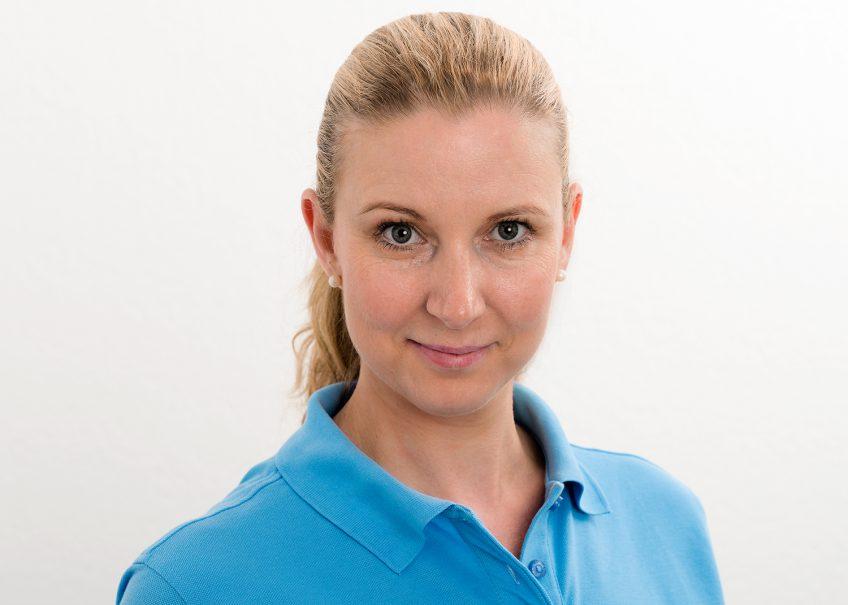 Nicole Esser | Das Gefäßzentrum am Rudolfplatz