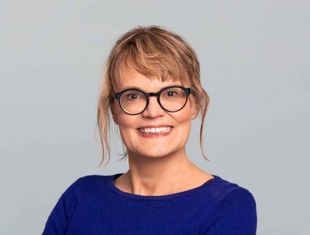 Dr. Britta Bozzi ist Fachärztin für Allgemeinmedizin